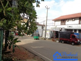 Land for Sale at Dehiwala